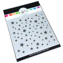 Star, Catherine Pooler Stencils - 819447026807