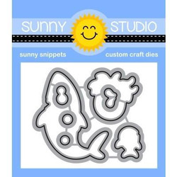 Sea You Soon, Sunny Studio Dies -