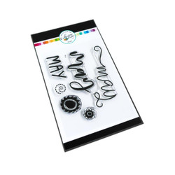 May, Catherine Pooler Clear Stamps - 819447026975