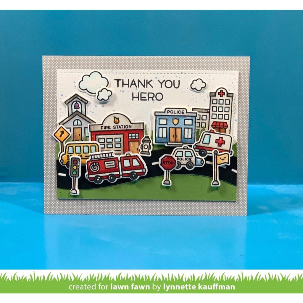 Village Heroes, Lawn Cuts Dies - 352926755510
