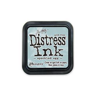 Speckled Egg, Ranger Distress Ink Pad -