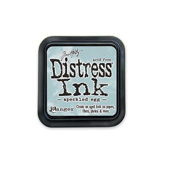 Speckled Egg, Ranger Distress Ink Pad -