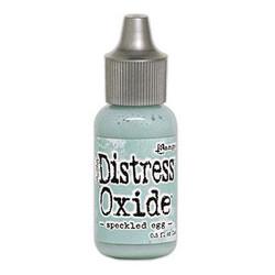 Speckled Egg, Ranger Distress Oxide Reinker -