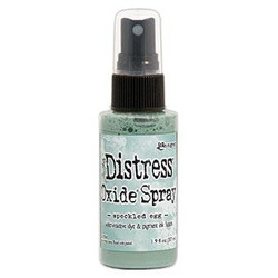 Speckled Egg, Ranger Distress Oxide Spray -
