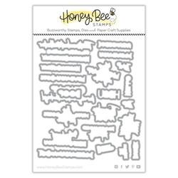 Gear Up, Honey Cuts Dies - 652827603614