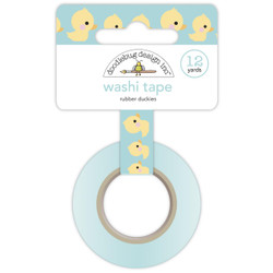 Rubber Duckies, Doodlebug  Washi Tape -