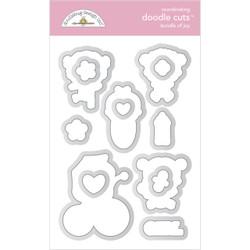 Bundle of Joy, Doodle Cuts -