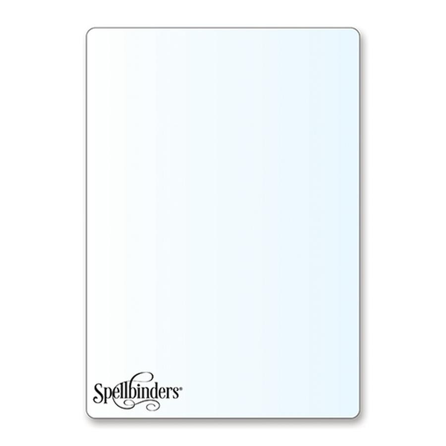Platinum 6 Cutting Plates, Spellbinders Accessories -