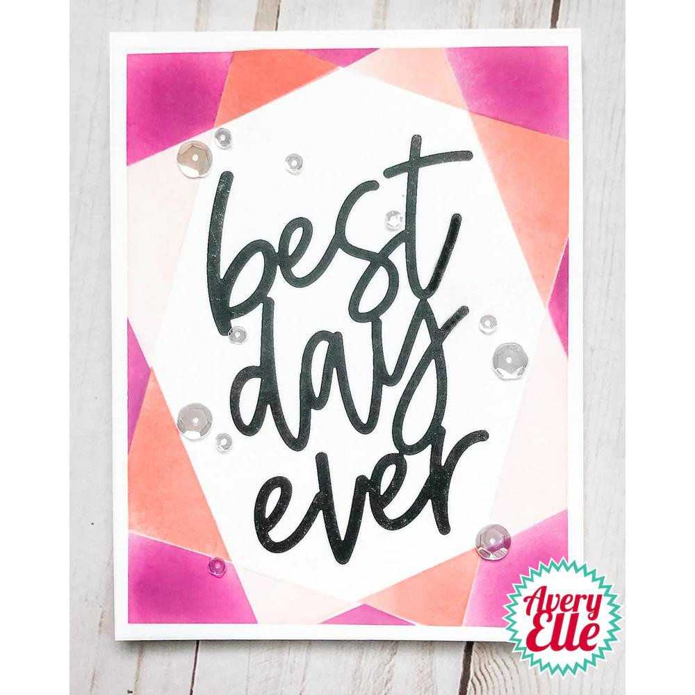 Best Day Ever, Avery Elle-ments Dies - 811568028869