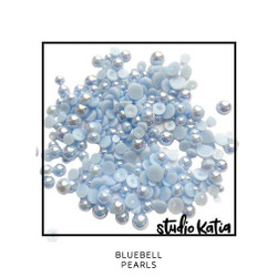 Bluebell, Studio Katia Pearls -
