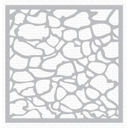 Perfect Pool Water, My Favorite Things Stencils - 849923035948