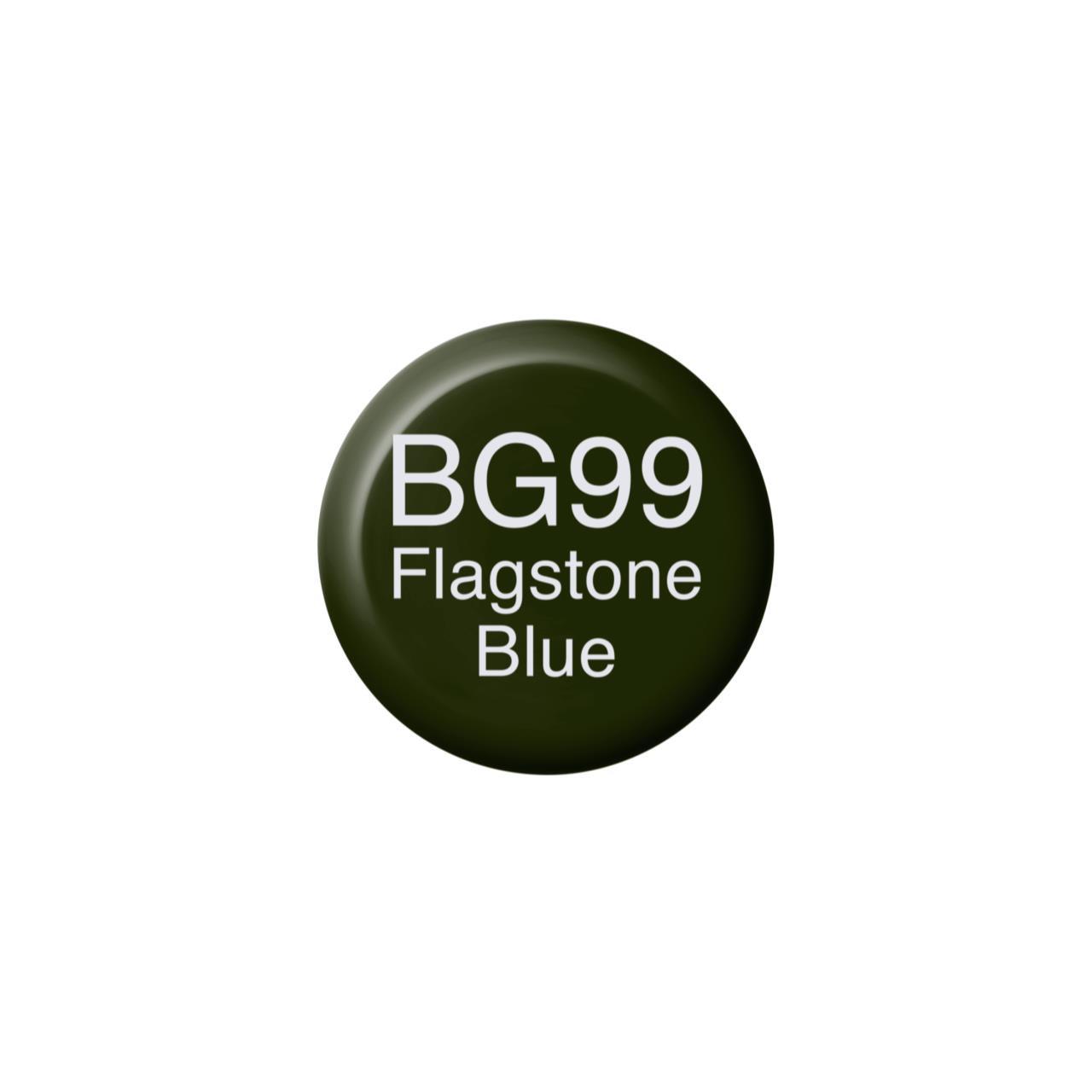 BG99 Flagstone Blue, Copic Ink - 4511338056417