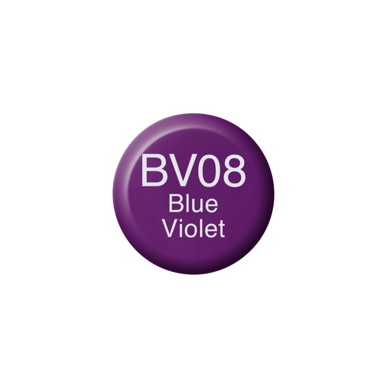 BV08 Blue Violet, Copic Ink - 4511338056486
