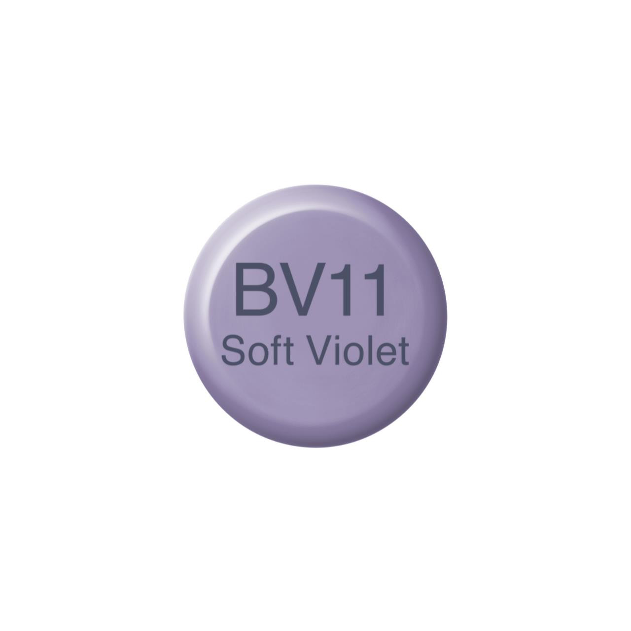 BV11 Soft Violet, Copic Ink - 4511338056493