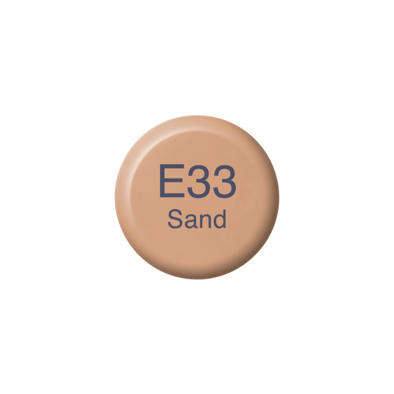 E33 Sand, Copic Ink - 4511338056806
