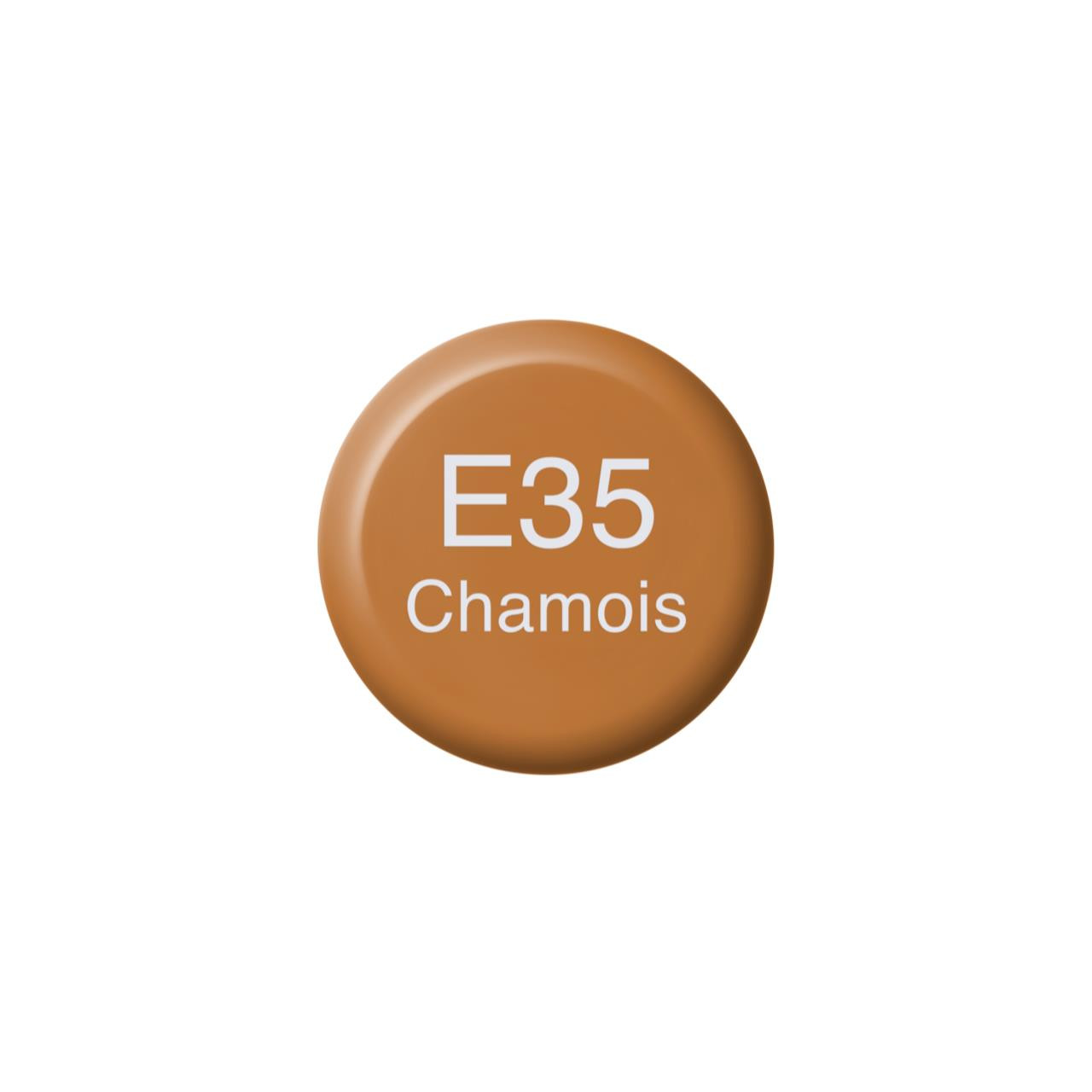 E35 Chamois, Copic Ink - 4511338056820