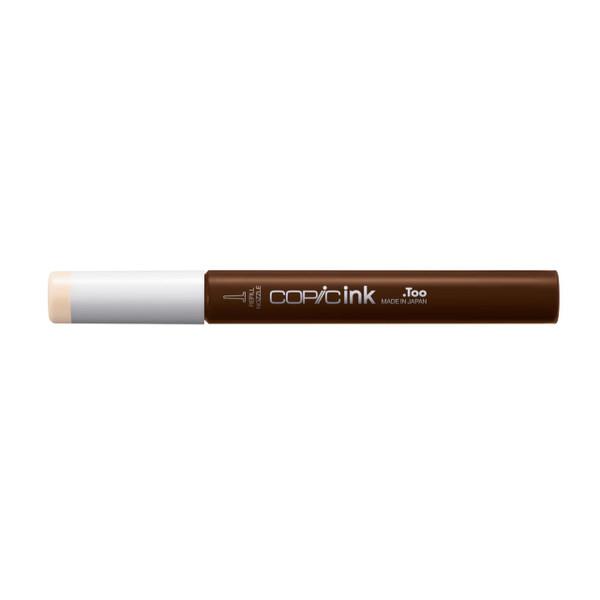 E53 Raw Silk, Copic Ink - 4511338056943