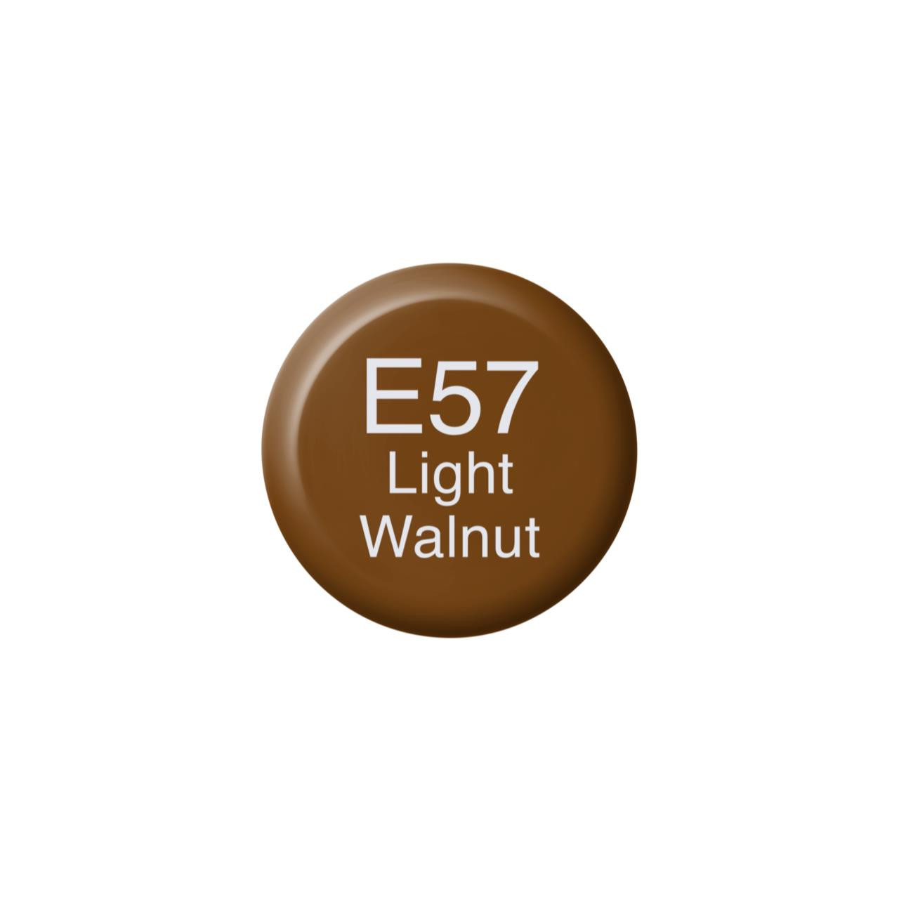 E57 Light Walnut, Copic Ink - 4511338056967