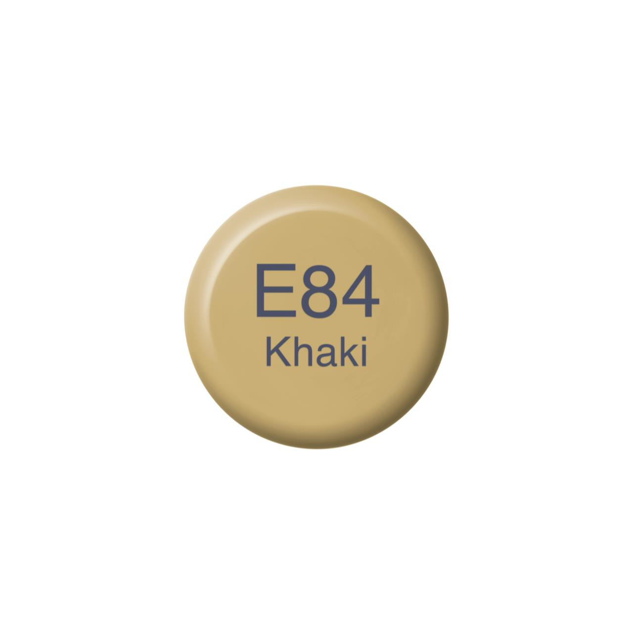 E84 Khaki, Copic Ink - 4511338057049