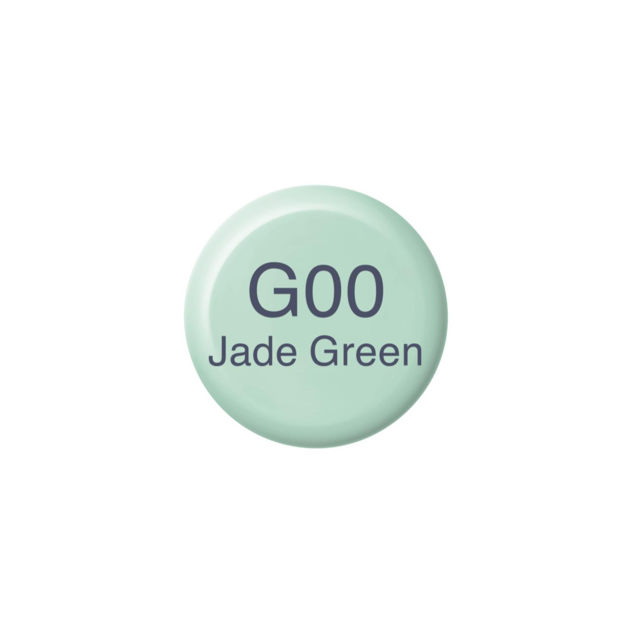 G00 Jade Green, Copic Ink - 4511338057131