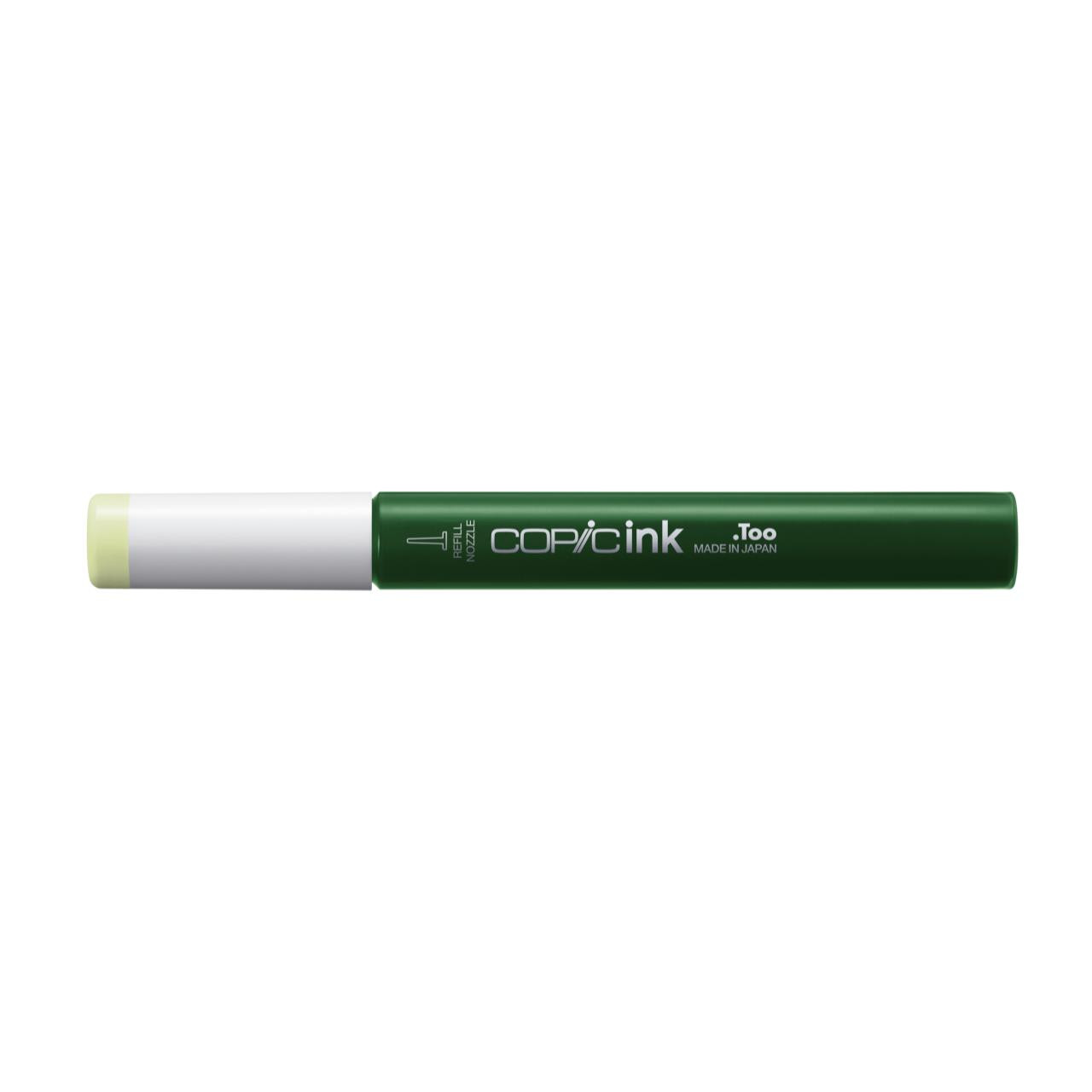 G20 Wax White, Copic Ink - 4511338057247