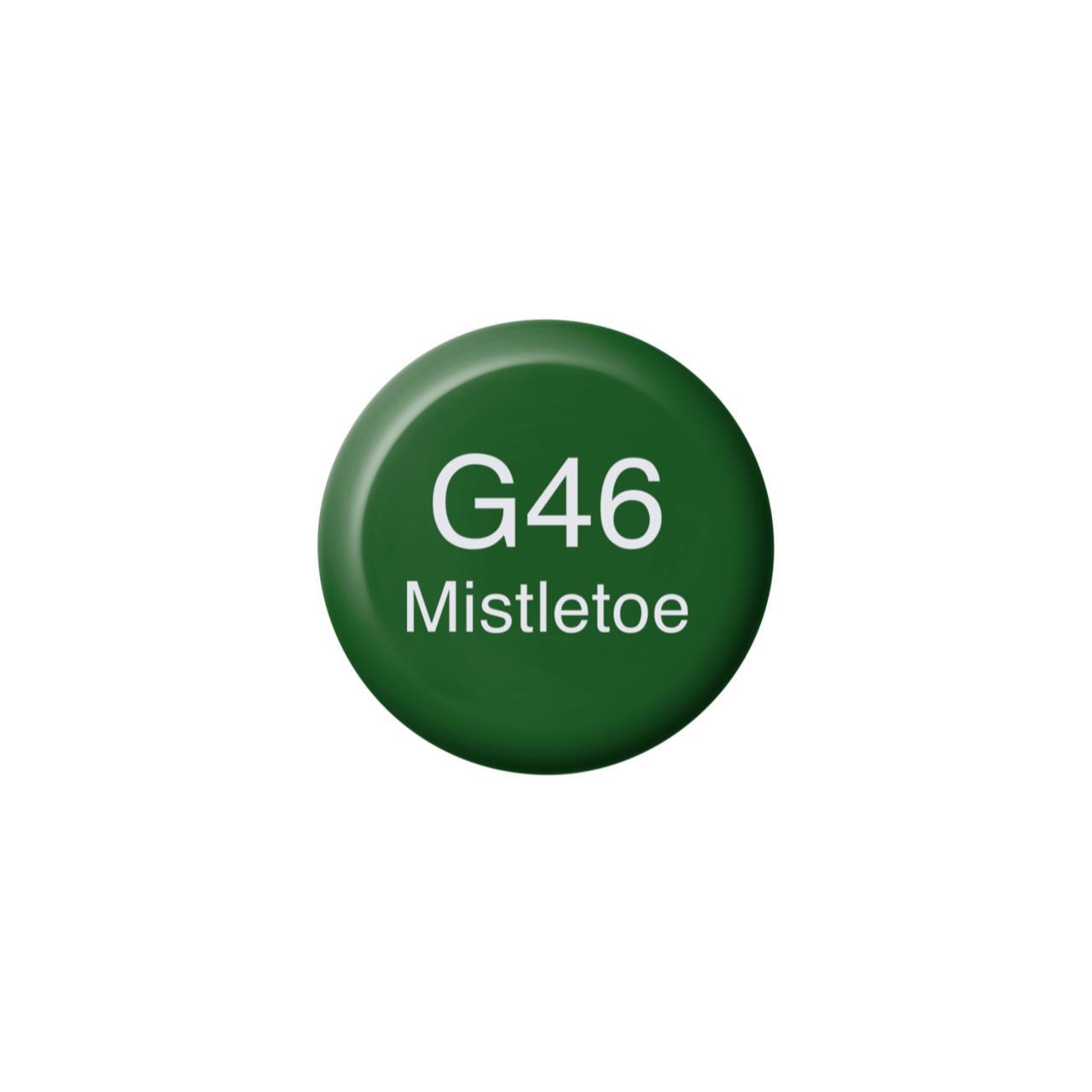 G46 Mistletoe, Copic Ink - 4511338057315