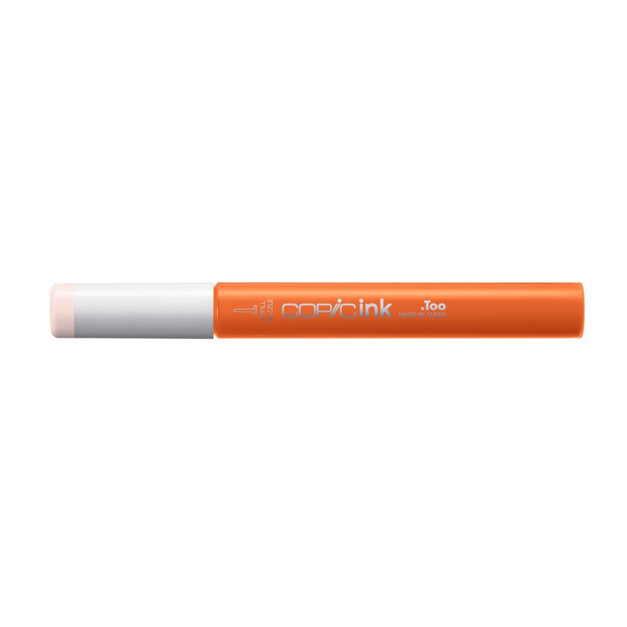 R00 Pinkish White, Copic Ink - 4511338057384