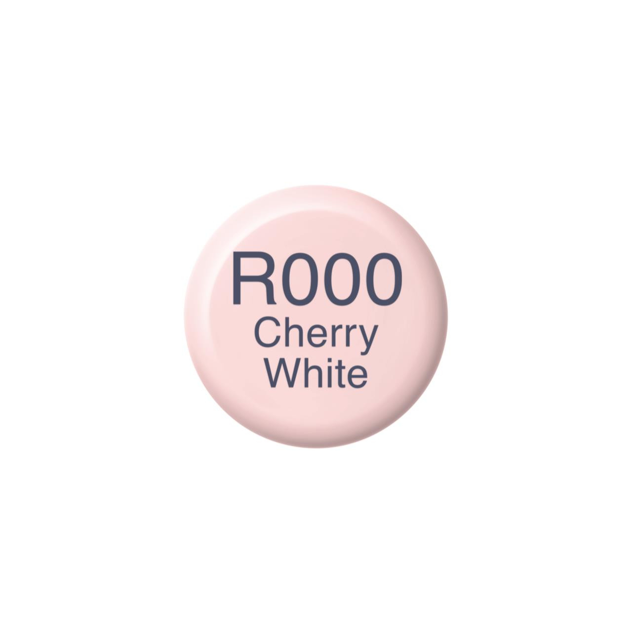 R000 Cherry White, Copic Ink - 4511338057377