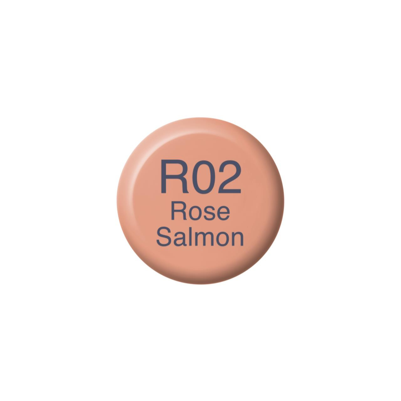 R02 Rose Salmon, Copic Ink - 4511338057407