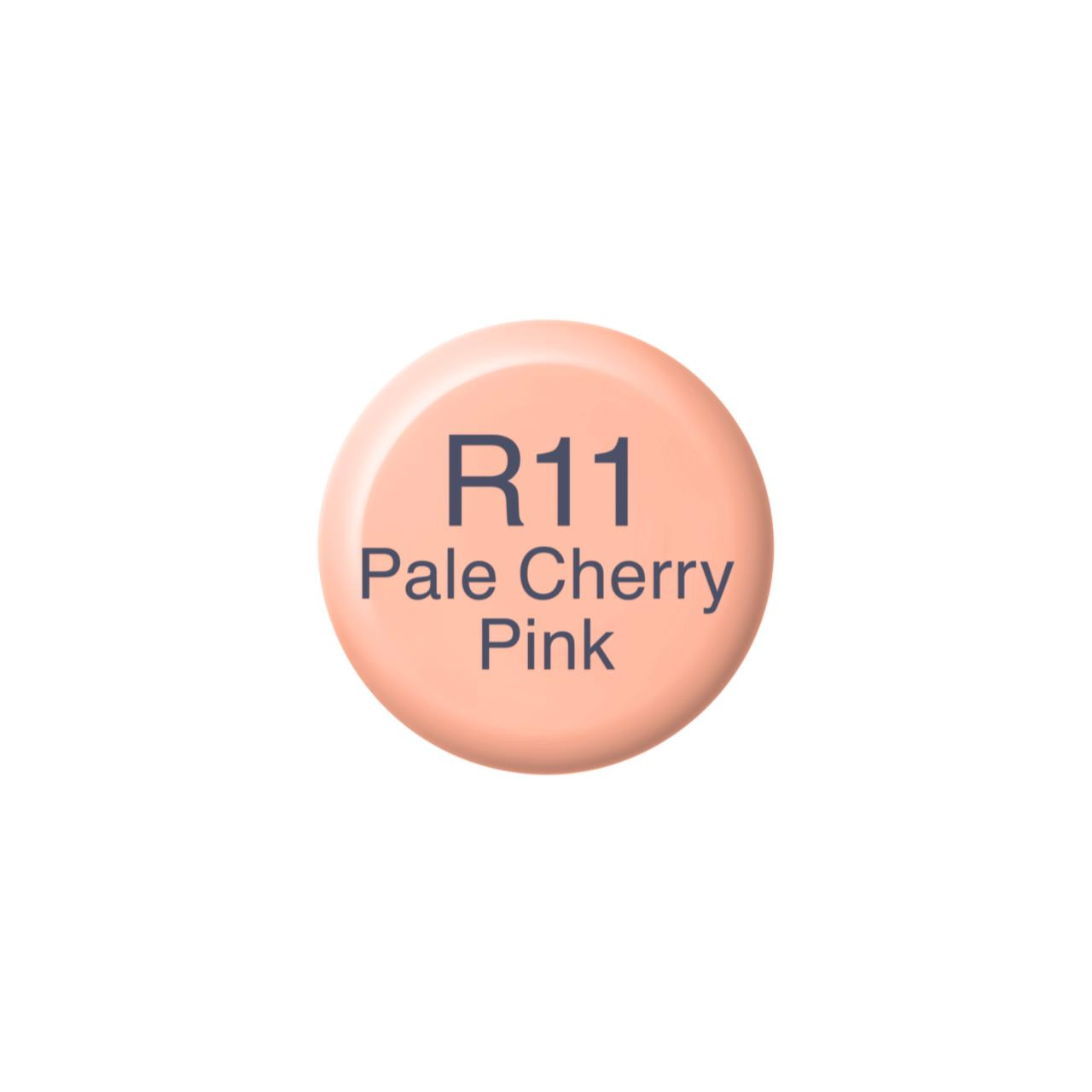 R11 Pale Cherry Pink, Copic Ink - 4511338057438
