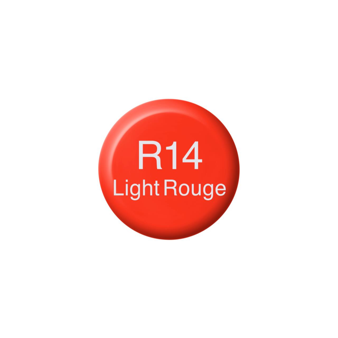 R14 Light Rouge, Copic Ink - 4511338057452