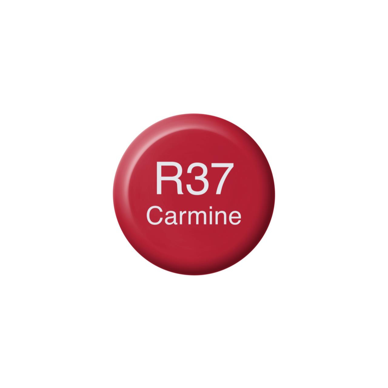R37 Carmine, Copic Ink - 4511338057568
