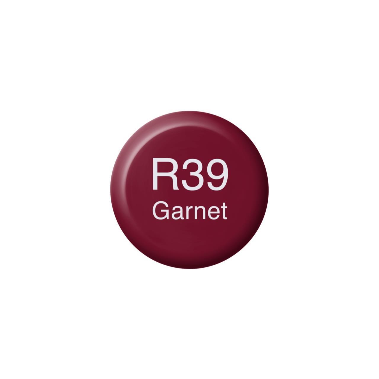 R39 Garnet, Copic Ink - 4511338057575