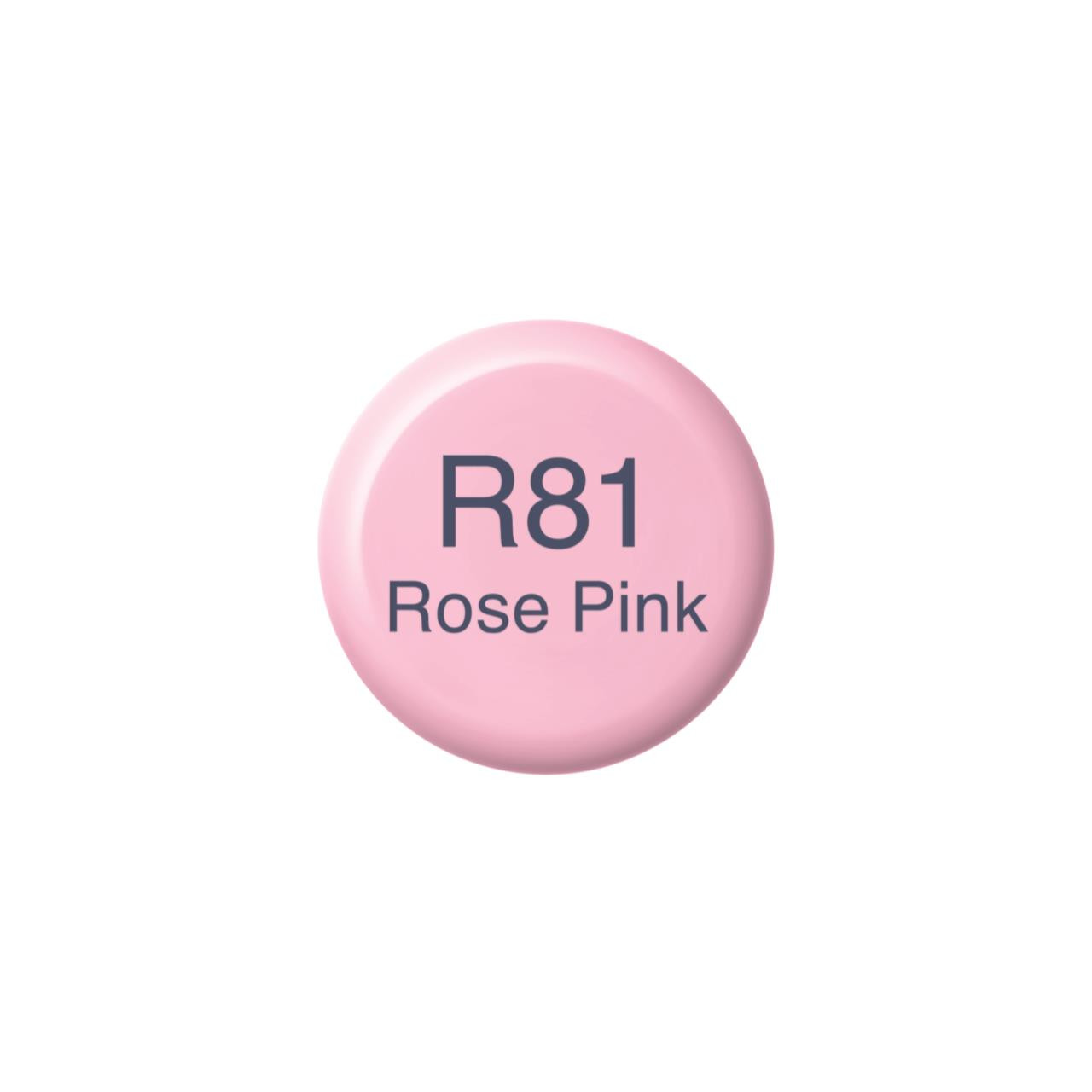 R81 Rose Pink, Copic Ink - 4511338057629