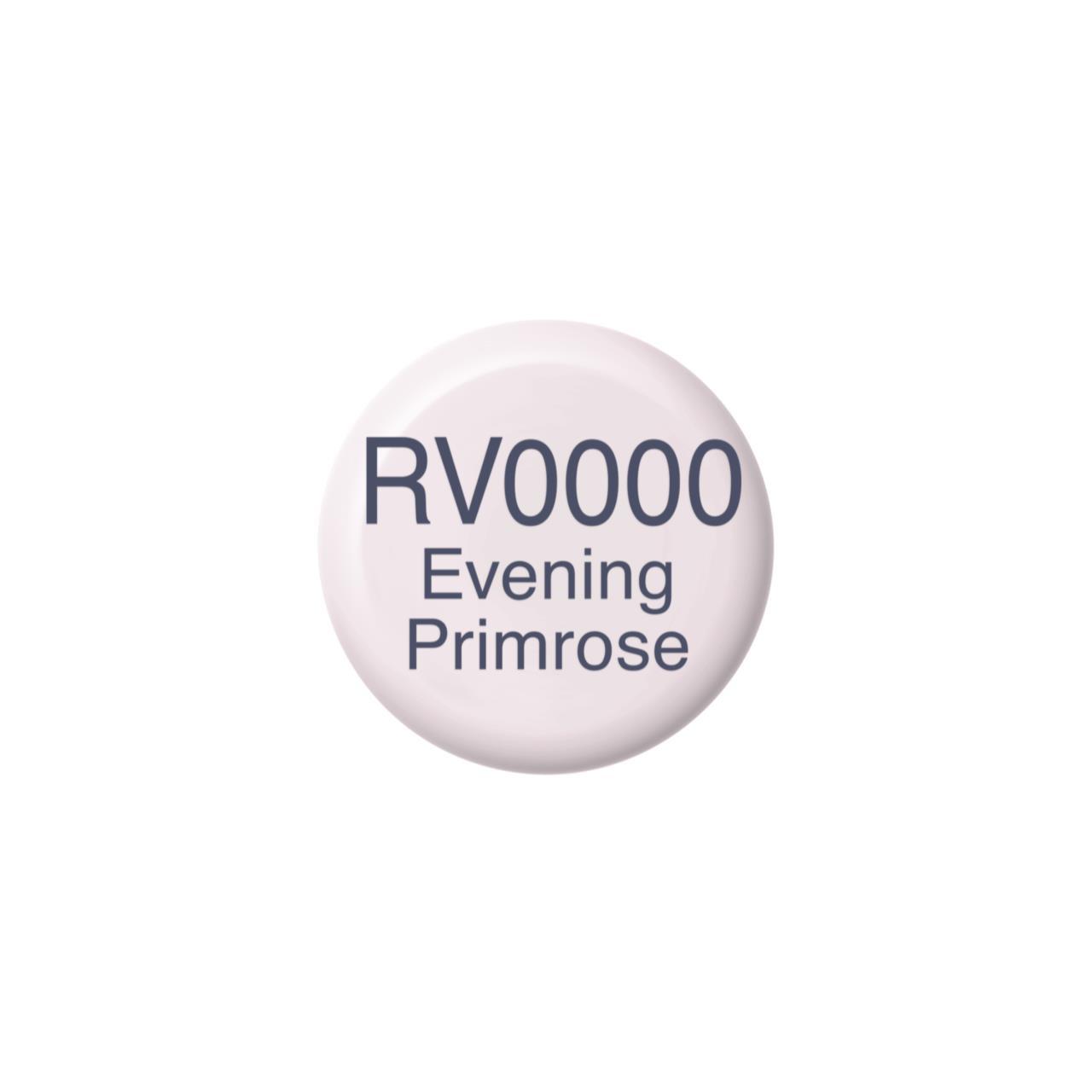 RV0000 Evening Primrose, Copic Ink - 4511338057667