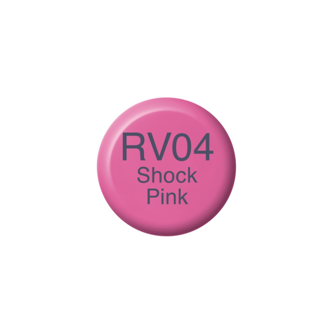 RV04 Shock Pink, Copic Ink - 4511338057704