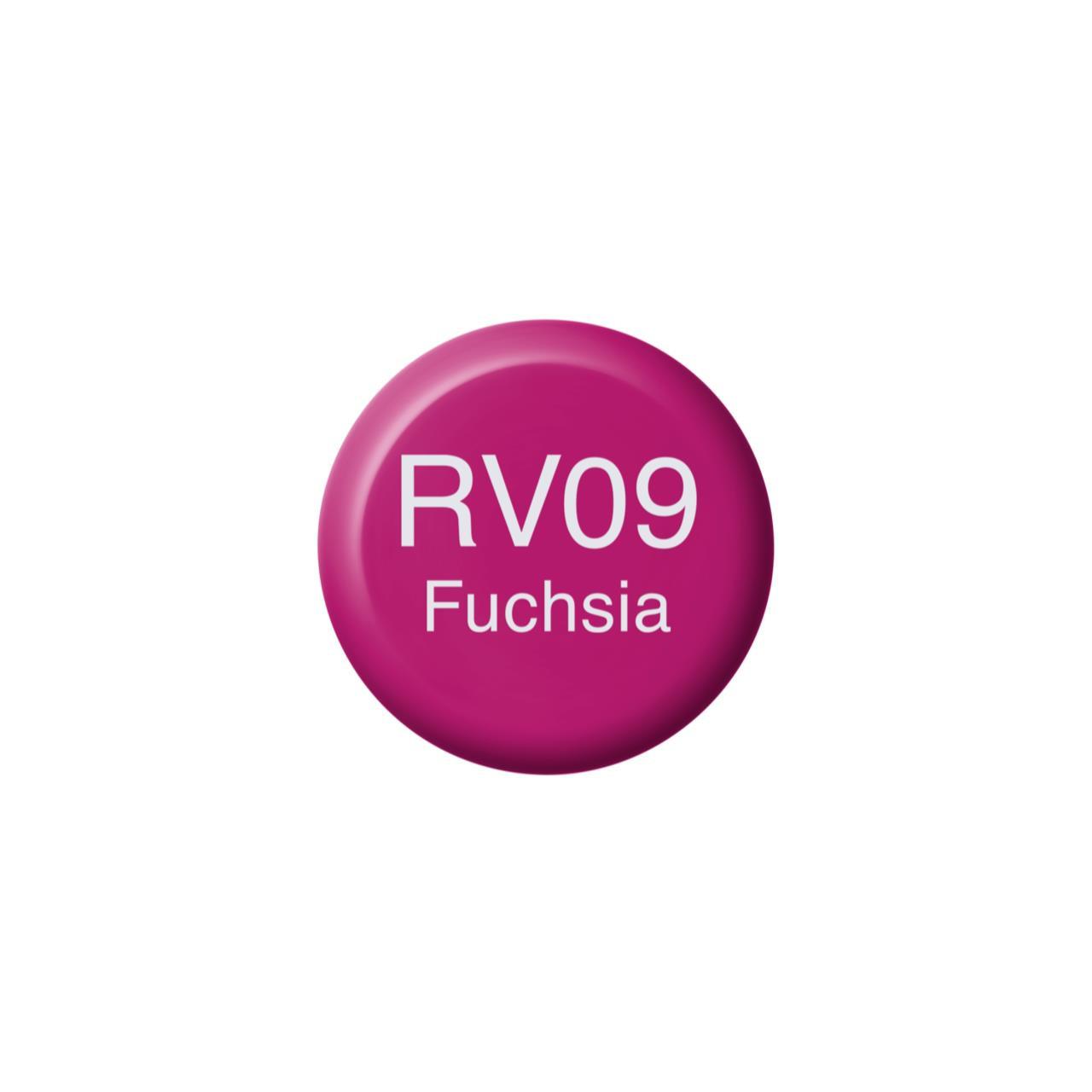 RV09 Fuchsia, Copic Ink - 4511338057728