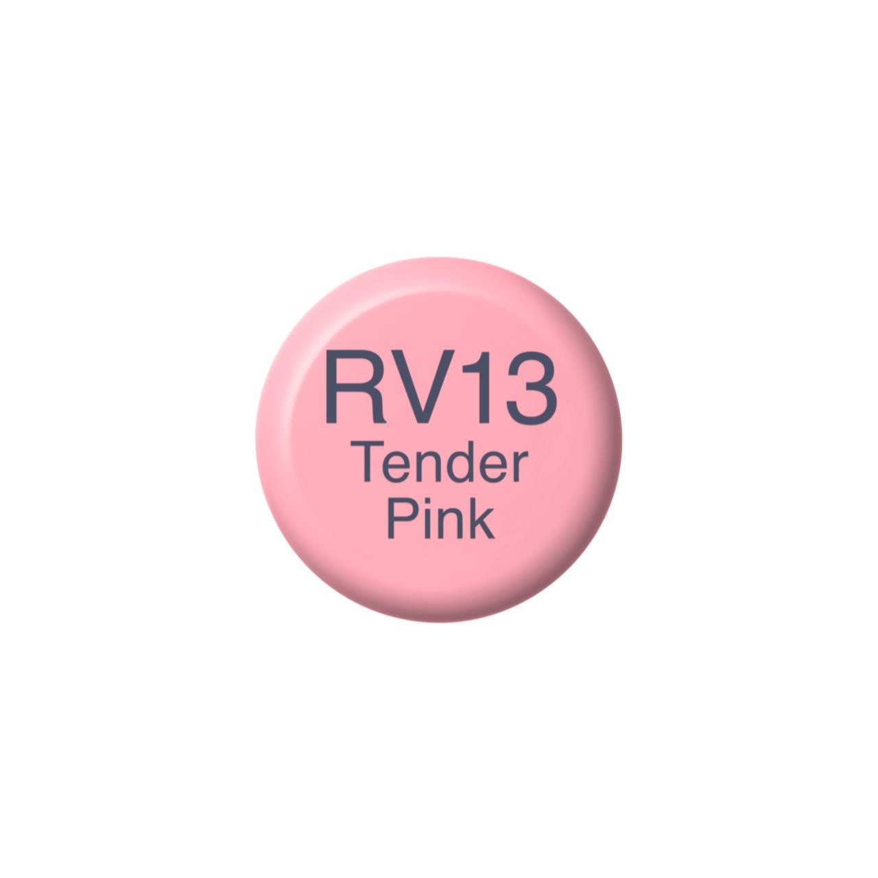 RV13 Tender Pink, Copic Ink - 4511338057759