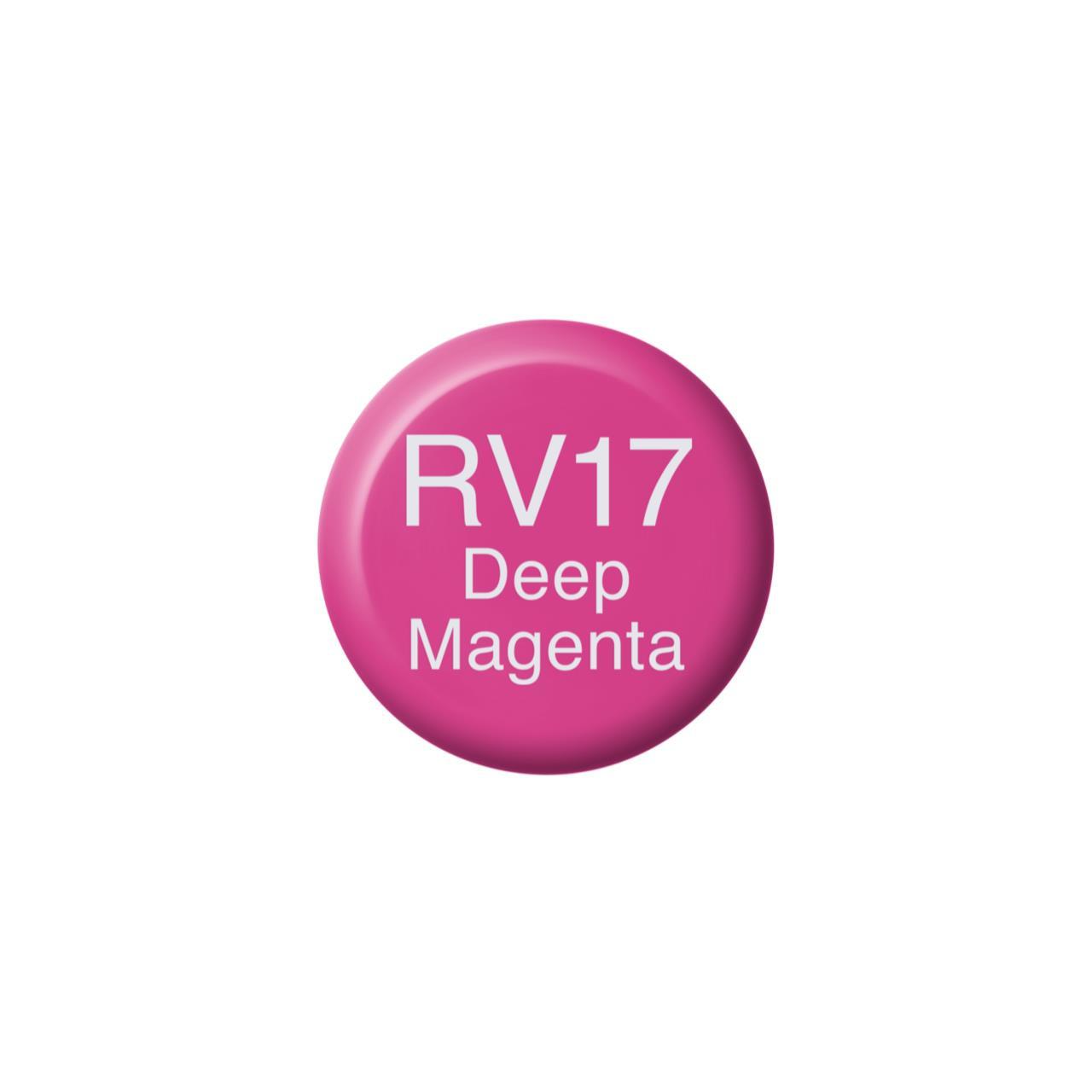 RV17 Deep Magneta, Copic Ink - 4511338057773