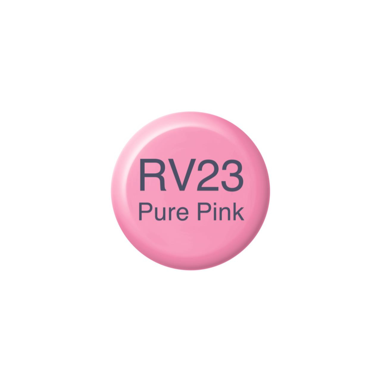 RV23 Pure Pink, Copic Ink - 4511338057803