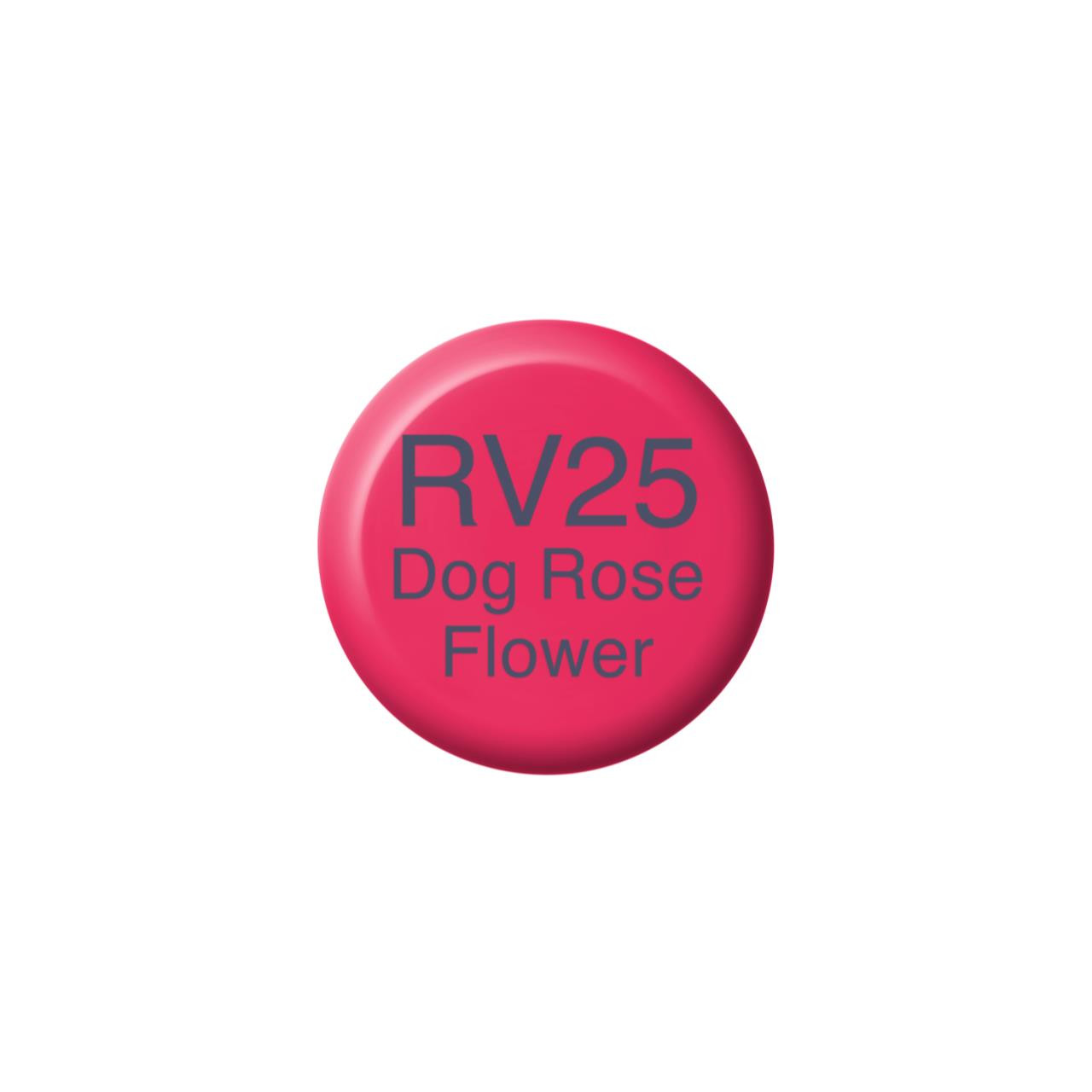 RV25 Dog Rose Flower, Copic Ink - 4511338057810