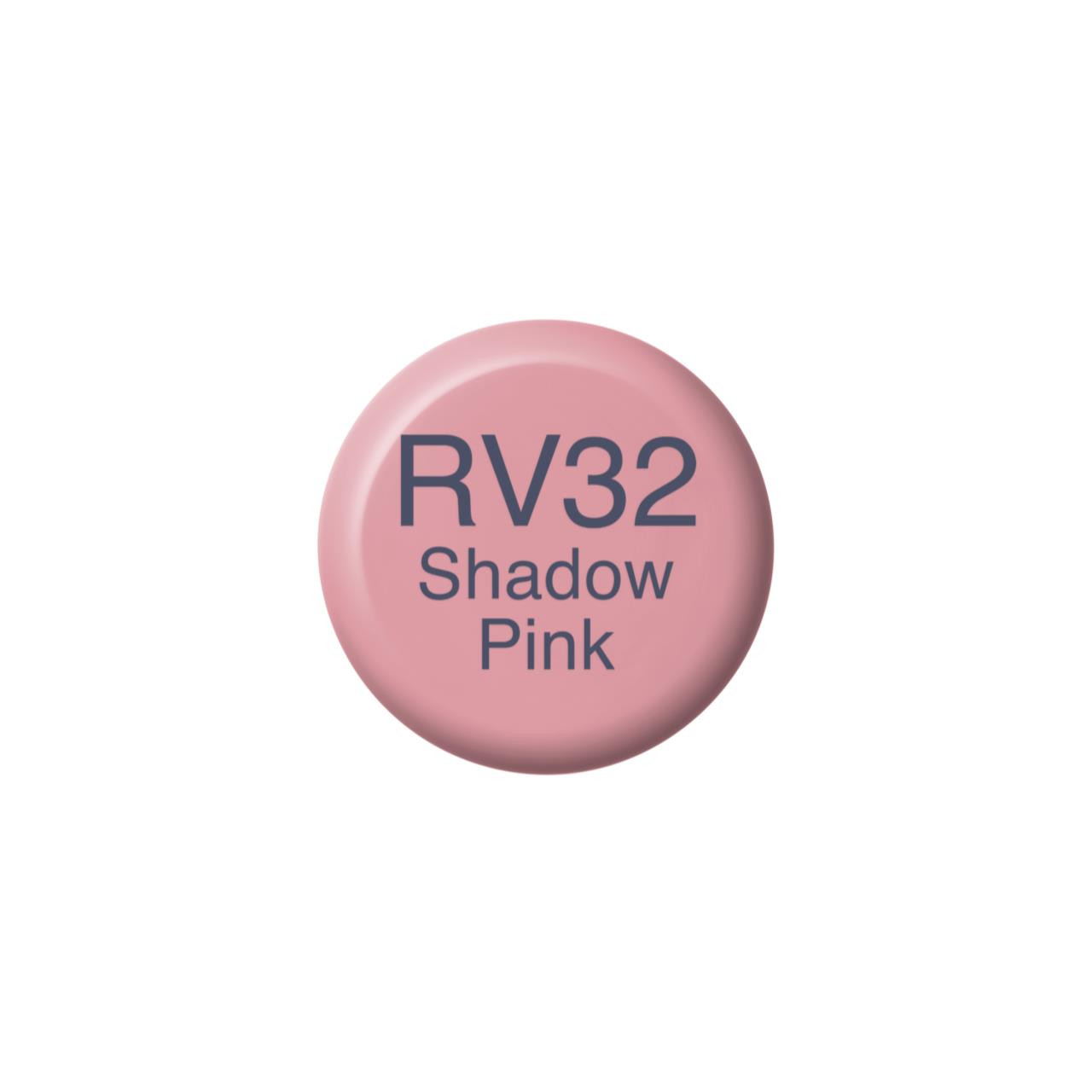RV32 Shadow Pink, Copic Ink - 4511338057834