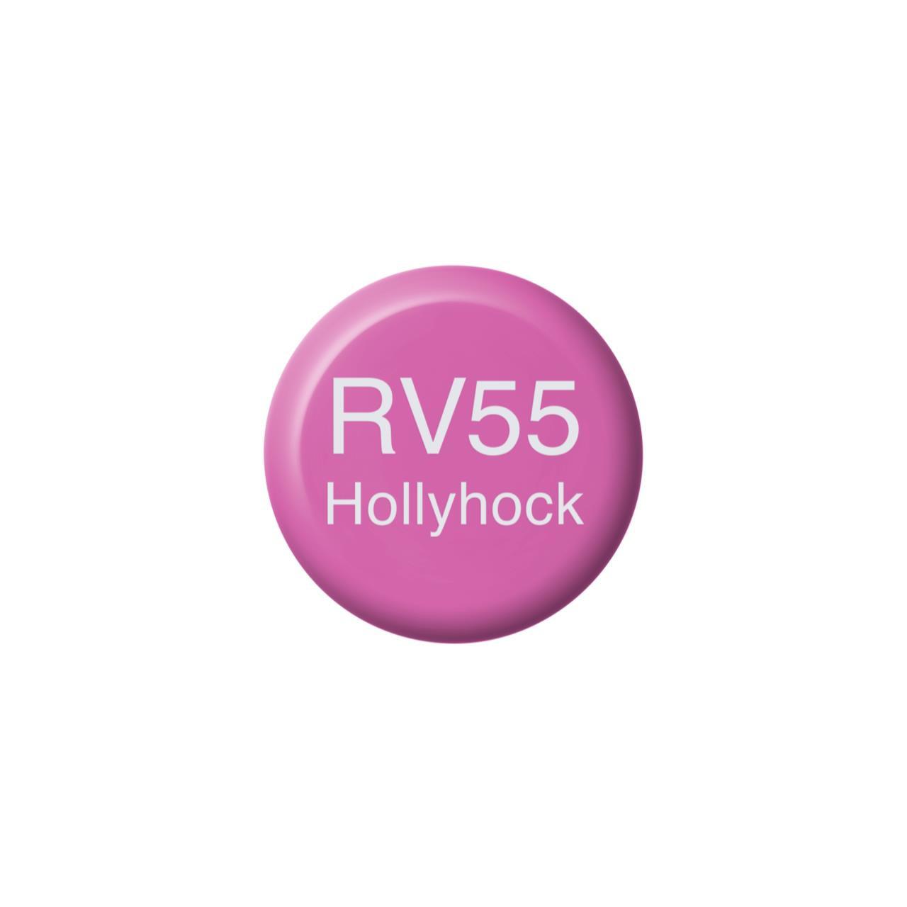 RV55 Hollyhock, Copic Ink - 4511338057872