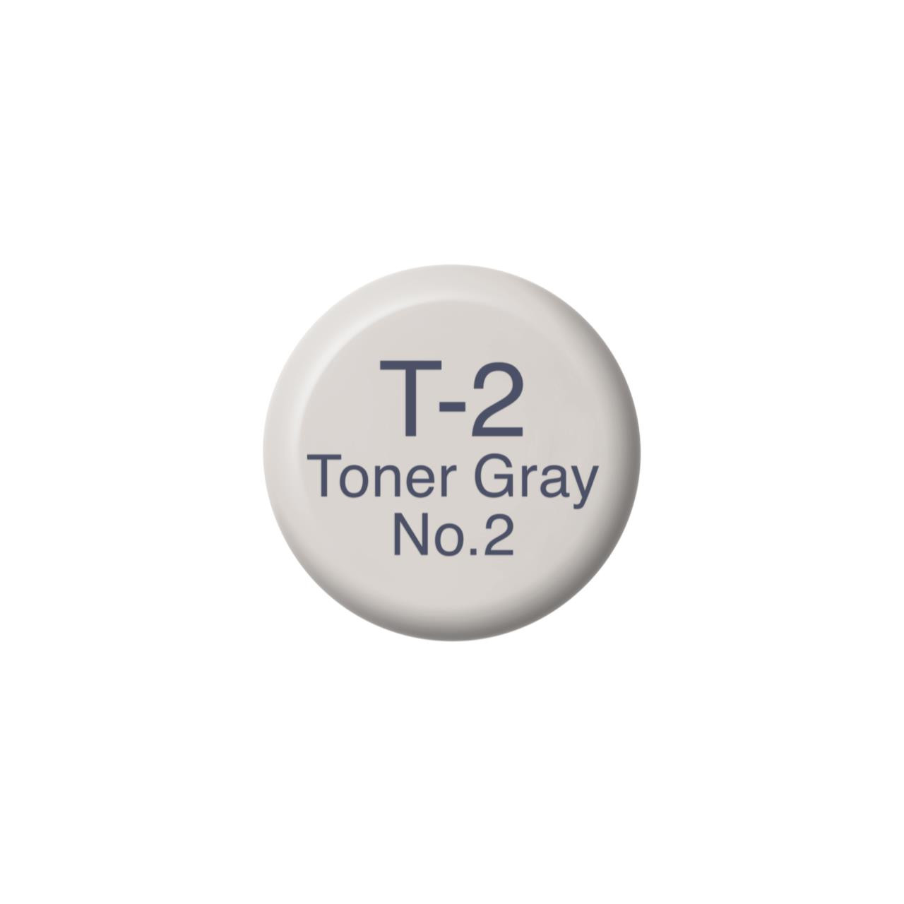 T2 Toner Gray 2, Copic Ink - 4511338055564