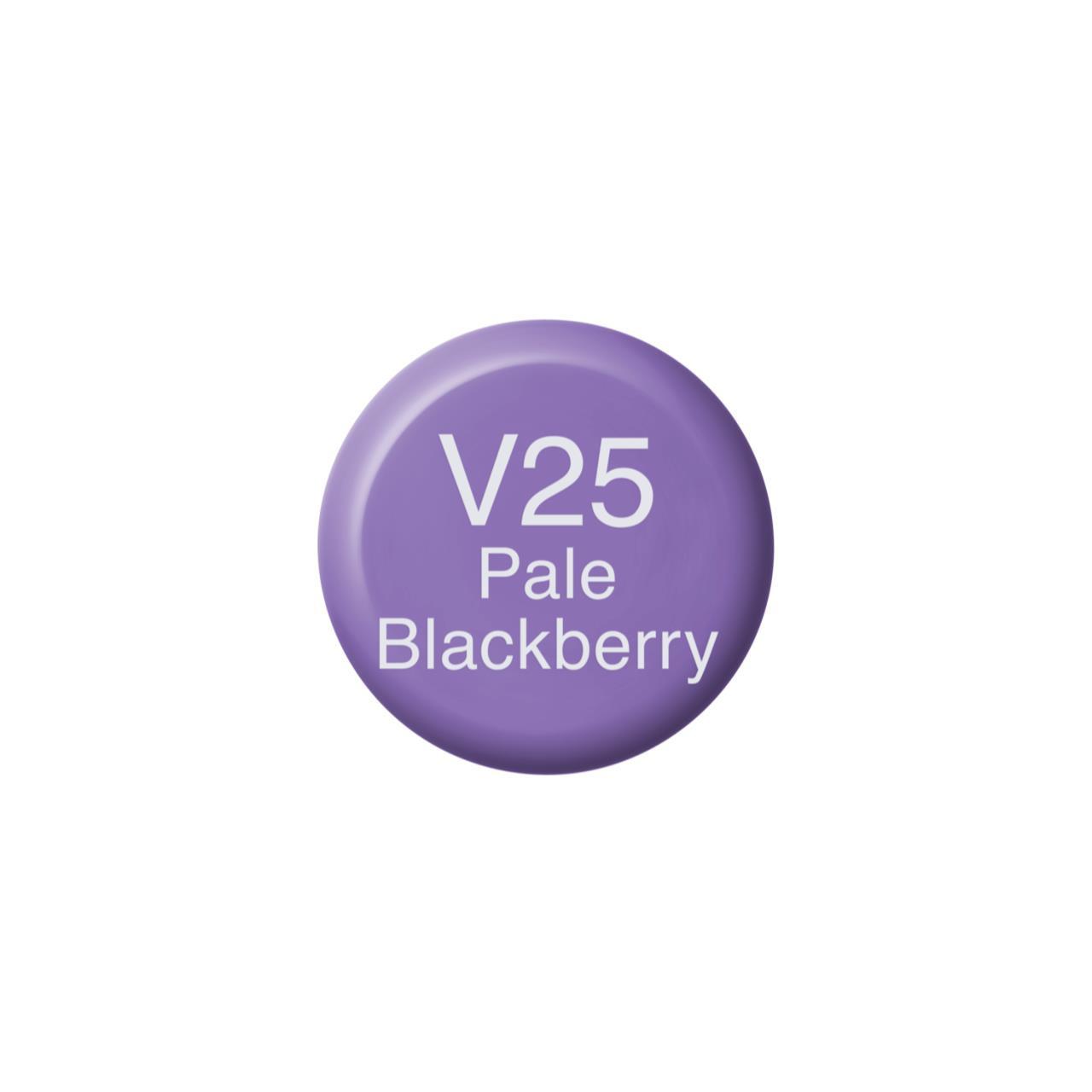 V25 Pale Blackberry, Copic Ink - 4511338058077