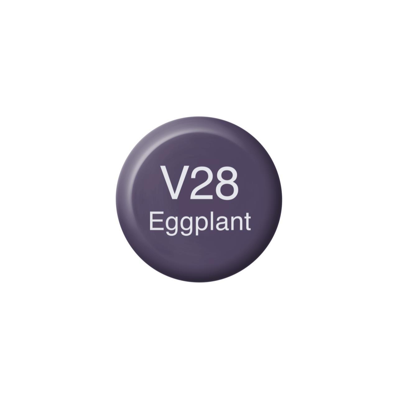V28 Eggplant, Copic Ink - 4511338058084