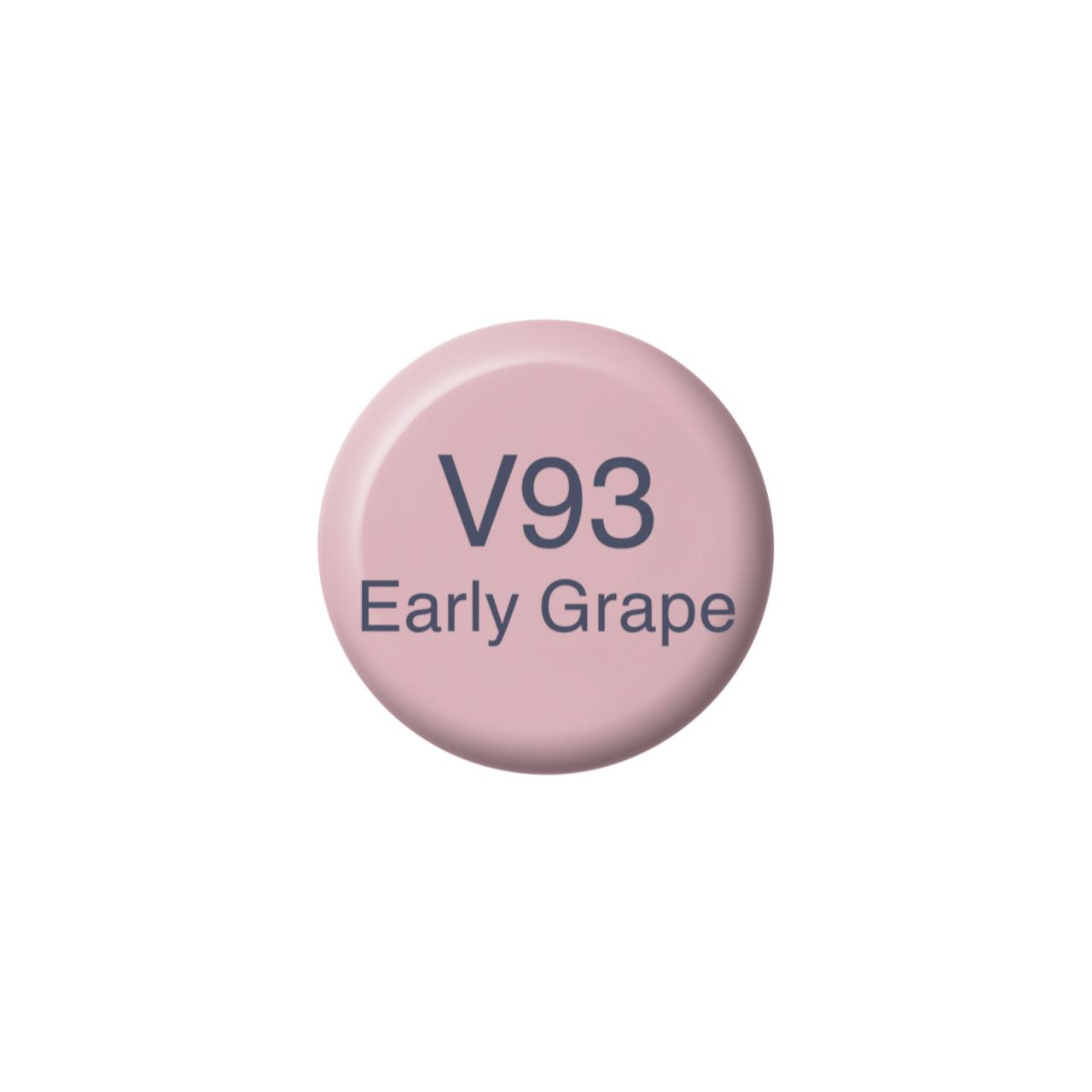 V93 Early Grape, Copic Ink - 4511338058107