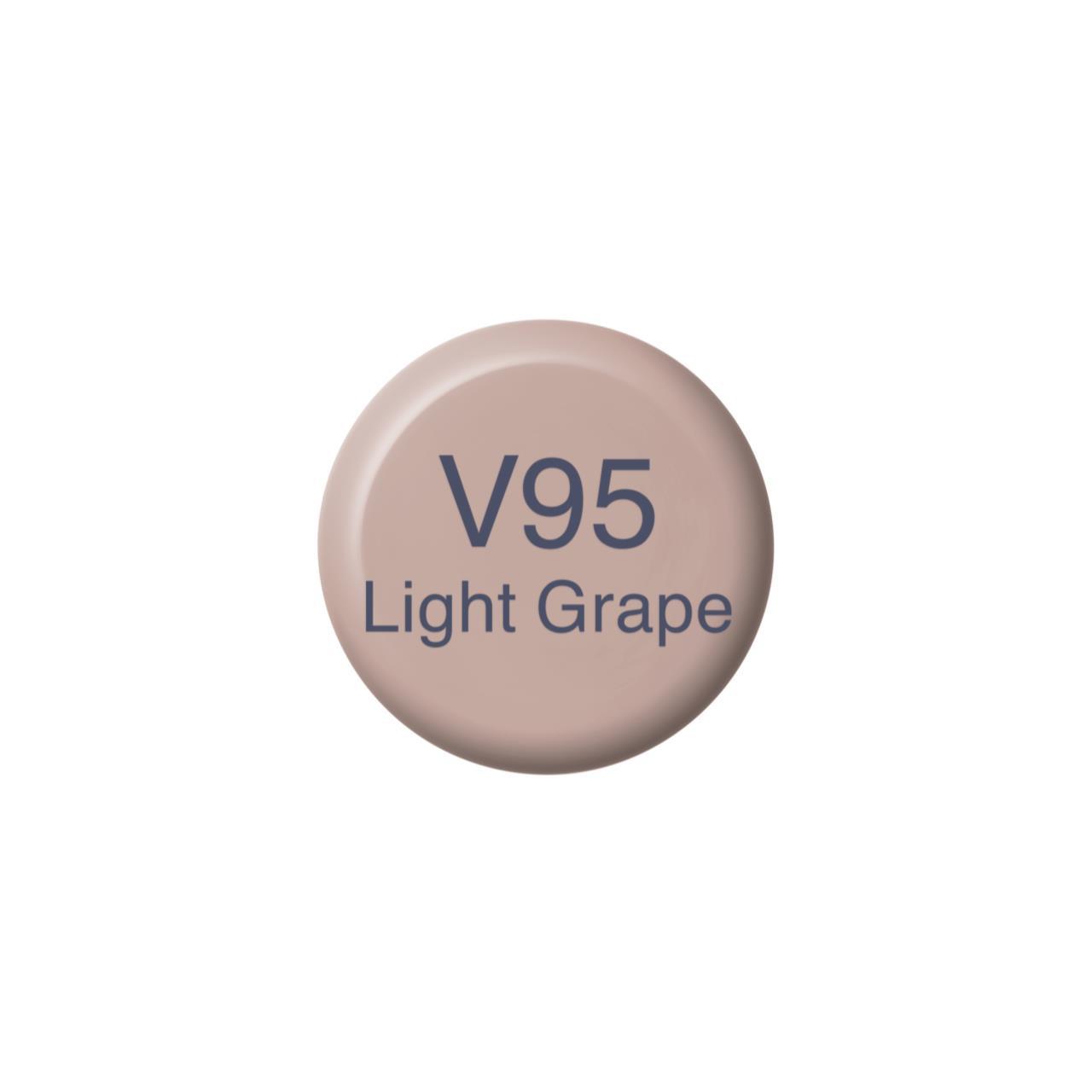 V95 Light Grape, Copic Ink - 4511338058114