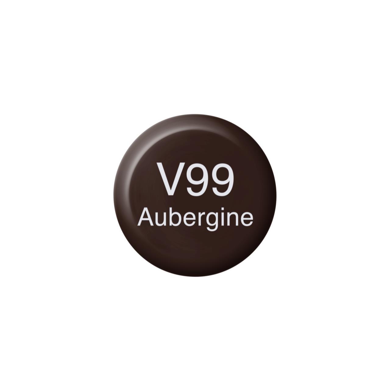 V99 Aubergine, Copic Ink - 4511338058121