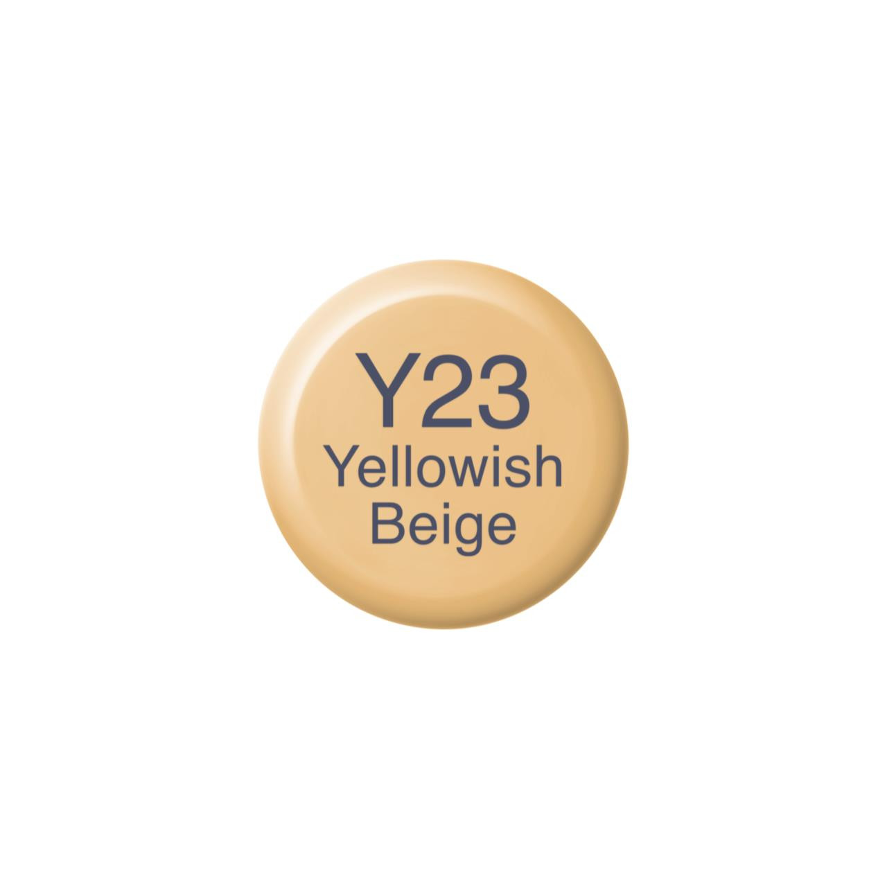 Y23 Yellowish Beige, Copic Ink - 4511338058275